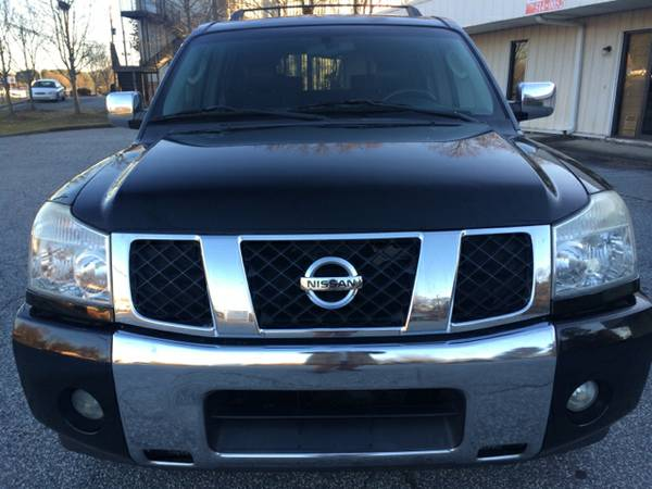 State Farm Insurance Rate Quote For 2005 NISSAN ARMADA WAGON 4 DOOR $201.01 Per Month