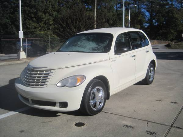 State Farm Insurance Rate Quote For 2006 CHRYSLER PT CRUISER TOURING CONVERTIBLE $222.18 Per Month