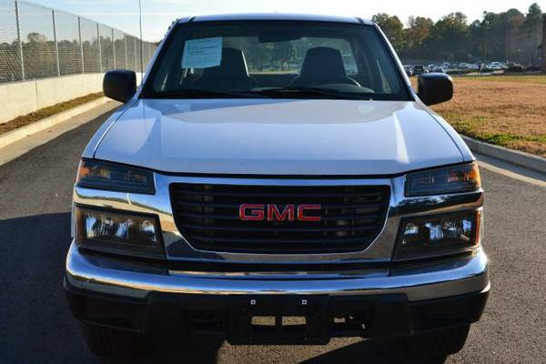 State Farm Insurance Rate Quote For 2007 GMC CANYON 2WD CAB AND CHASSIS - 3.7L L5  MPI DOHC      M $214.94 Per Month