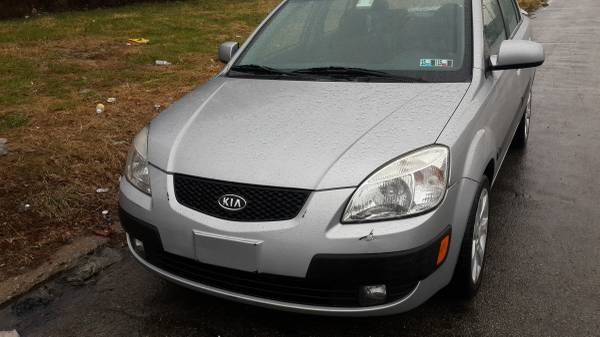 State Farm Insurance Rate Quote For 2007 KIA RIO LX SX SEDAN 4 DOOR $63.26 Per Month