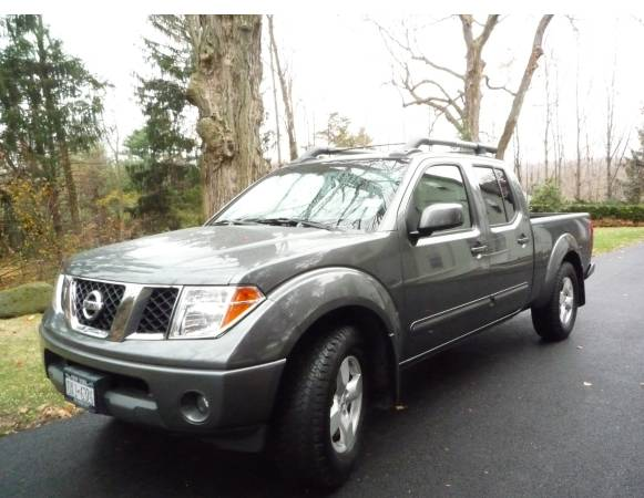 State Farm Insurance Rate Quote For 2007 NISSAN FRNTER SELEOFF CRW CREW PICKUP $89.44 Per Month 9414085