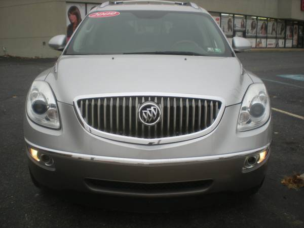 State Farm Insurance Rate Quote For 2009 BUICK ENCLAVE CXL AWD WAGON 4 DOOR $123.51 Per Month