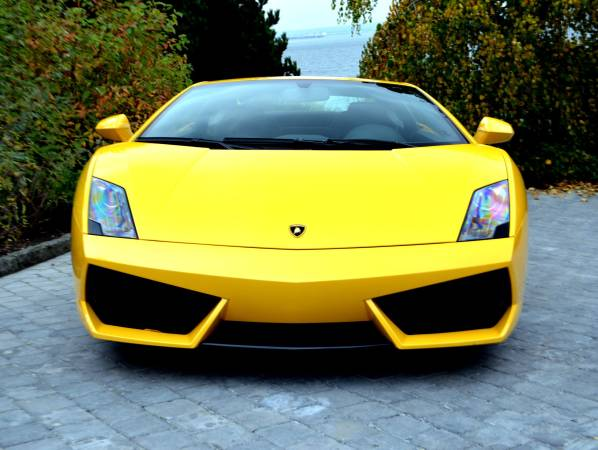 State Farm Insurance Rate Quote For 2010 LAMBORGHINI GALLARDO COUPE $163.67 Per Month 9413429