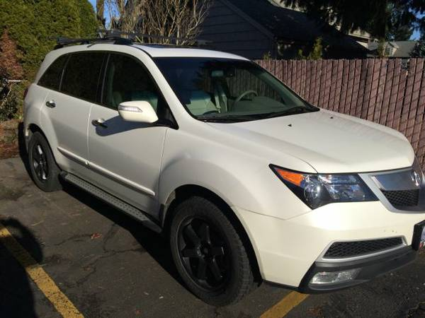 State Farm Insurance Rate Quote For 2011 ACURA MDX 4WD WAGON 4 DOOR - 3.7L V6  MPI SOHC 24V NM4 $83.08 Per Month 9414924