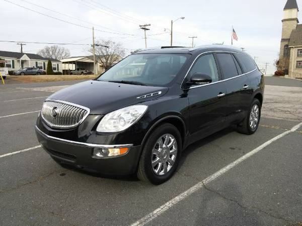 State Farm Insurance Rate Quote For 2011 BUICK ENCLAVE ENCLAVE-WAGON 4 DOOR $175.21 Per Month 9413526