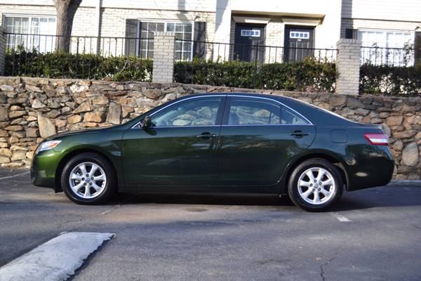 State Farm Insurance Rate Quote For 2011 Toyota Camry 4D Sedan $171.13 Per Month
