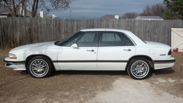 State Farm Rate Quote For 1992 BUICK LESABRE CUSTOM SEDAN 4 DOOR $103.69 Per Month 9413409
