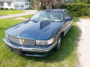 State Farm Rate Quote For 1995 CADILLAC DEVILLE DEVILLE-SEDAN 4 DOOR $67.85 Per Month