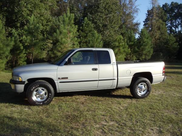 State Farm Rate Quote For 2000 DODGE RAM 2500 2WD CAB AND CHASSIS - 5.9L L6  FI            F $200.54 Per Month