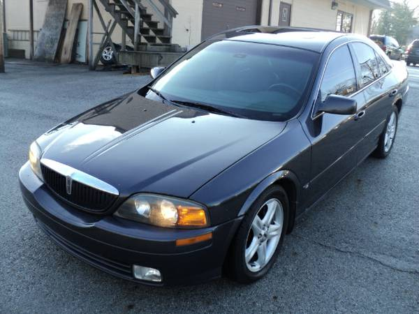 State Farm Rate Quote For 2000 LINCOLN LS 2WD SEDAN 4 DOOR - 3.9L V8  FI  DOHC     NF4 $75.4 Per Month 9413639