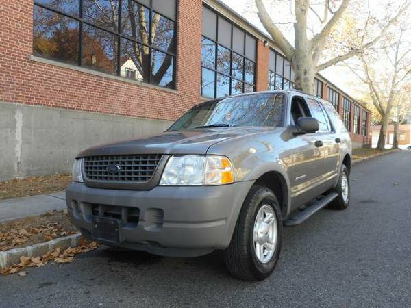 State Farm Rate Quote For 2002 FORD EXPLORER XLS 4WD WAGON 4 DOOR - 4.0L V6  FI  SOHC     NF $67.06 Per Month
