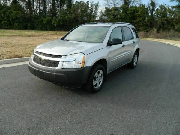 State Farm Rate Quote For 2005 CHEVROLET EQUINOX LS EQUINOX-WAGON 4 DOOR $199.22 Per Month 9413825