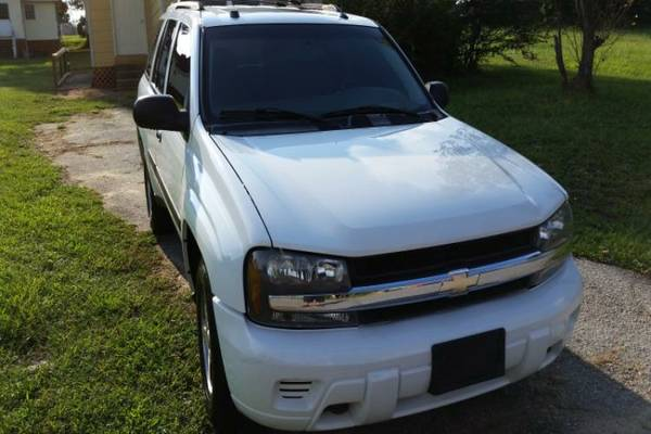 State Farm Rate Quote For 2005 CHEVROLET TRAILBLAZER EXT LSLT WAGON 4 DOOR $67.09 Per Month 9414435