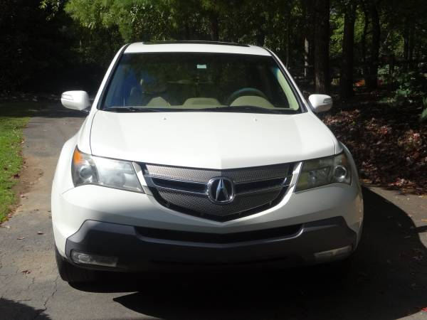 State Farm Rate Quote For 2007 ACURA MDX WAGON 4 DOOR $94.95 Per Month 9414004