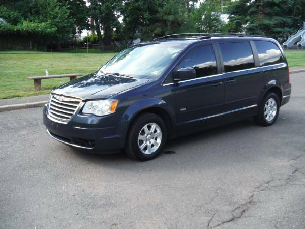 State Farm Rate Quote For 2008 CHRYSLER TOWN andamp; COUNTRY TOURING ED SPORT VAN $163.03 Per Month
