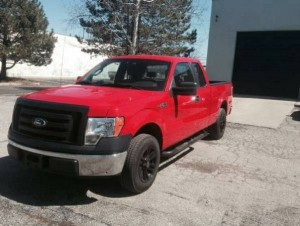 UniFarm Rate Quote For 2009 FORD F150 SUPERCREW CREW PICKUP $177.22 Per Month