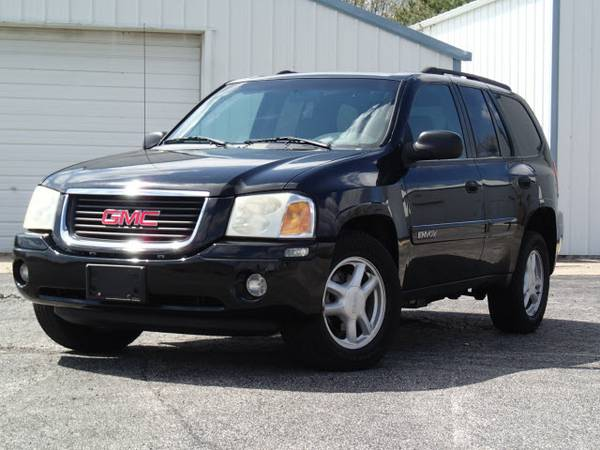 21st Century Insurance Rate Quote For 2004 GMC ENVOY XL 2WD WAGON 4 DOOR - 4.2L V6  MPI          NM $134.85 Per Month 9416858