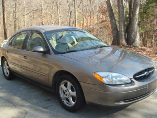 AAA Insurance Insurance Rate Quote For 2002 FORD TAURUS SES SEDAN 4 DOOR $82.97 Per Month 9417822