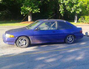 AAA Insurance Rate Quote For 1995 FORD ESCORT LX SPORT 2WD STATION WAGON - 1.9L L4  SFI          NS $65.78 Per Month