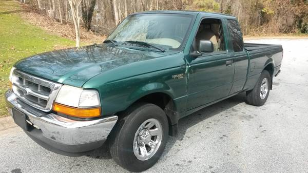AAA Insurance Rate Quote For 2000 FORD RANGER 4WD SUPER CAB PICKUP - 4.0L V6  FI           NF $133.37 Per Month
