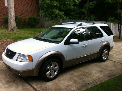 AAA Insurance Rate Quote For 2007 FORD FREESTYLE LTD AWD 4WD WAGON 4 DOOR - 3.0L V6  FI           NF $25.52 Per Month