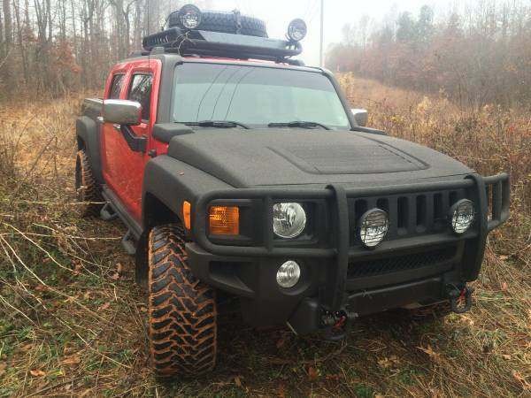 AAA Insurance Rate Quote For 2010 HUMMER H3T ALPHA 4WD CREW PICKUP - 5.3L V8  SFI OHV  16V NS2 $192.49 Per Month