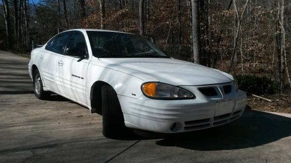 Allstate Insurance Rate Quote For 1999 PONTIAC GRAND AM SE 2WD SEDAN 4 DOOR - 3.4L V6 FI NF $50.1 Per Month