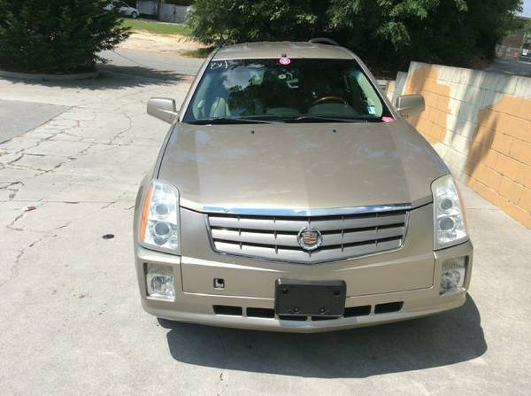 Allstate Insurance Rate Quote For 2004 CADILLAC SRX 2WD WAGON 4 DOOR - 3.6L V6 $175.21 Per Month