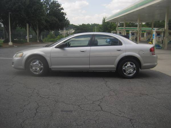 Allstate Insurance Rate Quote For 2005 DODGE STRATUS R T 2WD SEDAN 4 DOOR - 2.7L V6      OHV      NF2 $144.84 Per Month