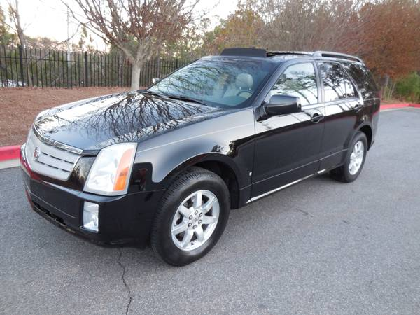 Allstate Insurance Rate Quote For 2007 CADILLAC SRX WAGON 4 DOOR $96.43 Per Month