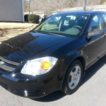 Allstate Insurance Rate Quote For 2007 CHEVROLET COBALT LTZ 2WD SEDAN 4 DOOR - 2.2L L4  MPI DOHC     NM $102.94 Per Month 9418184
