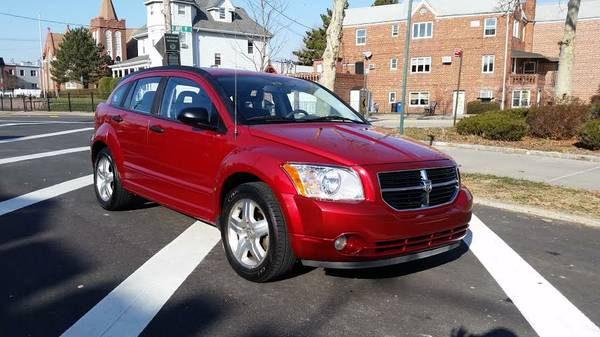 Allstate Insurance Rate Quote For 2007 Dodge Caliber SXT $147.98 Per Month