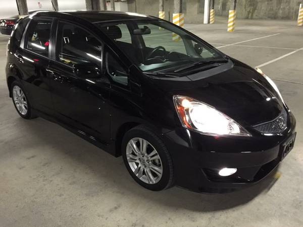Allstate Insurance Rate Quote For 2010 HONDA FIT LX 2WD HATCHBACK 4 DOOR - 1.5L L4 MPI SOHC 16V NM4 $88.78 Per Month
