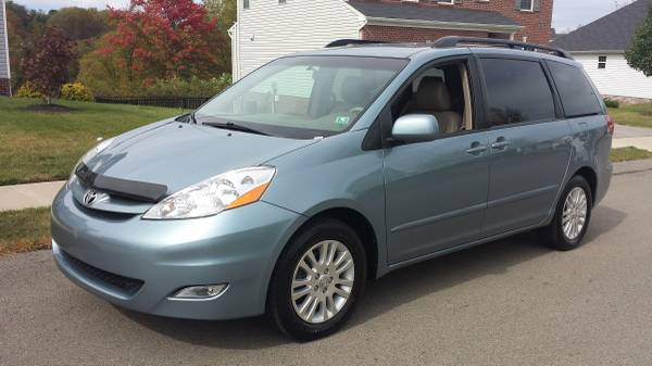 Allstate Insurance Rate Quote For 2010 TOYOTA SIENNA LE 4WD SPORT VAN - 3.5L V6  FI  DOHC 24V NF4 $177.22 Per Month