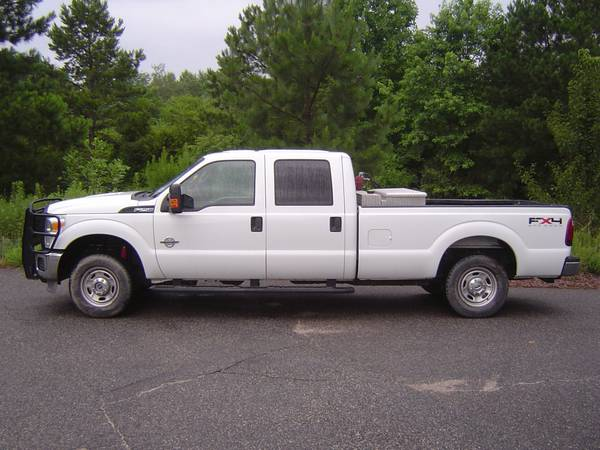 Allstate Insurance Rate Quote For 2011 FORD F250 SUPER DUTY CREW PICKUP $102.26 Per Month