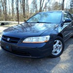 American Deposit Insurance Rate Quote For 1998 HONDA ACCORD LX 2WD SEDAN 4 DOOR - 2.3L L4  SFI OHV       S $138.27 Per Month 9416794