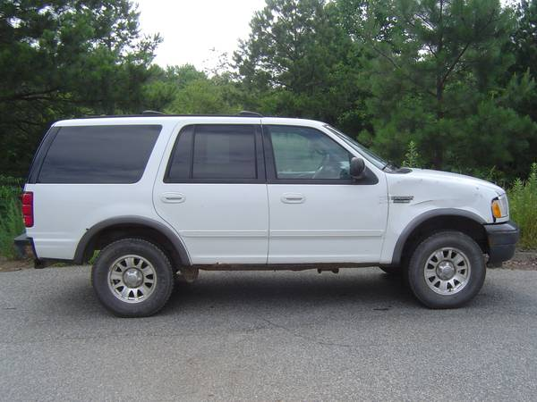 American Family Insurance Rate Quote For 2001 FORD EXPEDITION XLT 2WD WAGON 4 DOOR - 5.4L V8  PFI SOHC 16V NP2 $65.99 Per Month