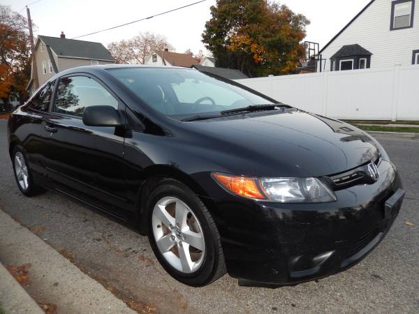 American Family Insurance Rate Quote For 2008 HONDA CIVIC EX CIVIC-COUPE $221.53 Per Month