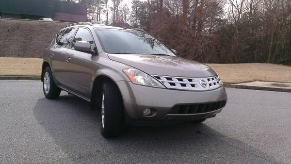 American Family Rate Quote For 2003 NISSAN MURANO SL SE 4WD WAGON 4 DOOR - 3.5L V6  SFI DOHC 16V NS4 $220.73 Per Month