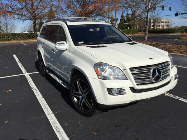 American Family Rate Quote For 2009 MERCEDES-BENZ GL550 4 MATIC 4WD WAGON 4 DOOR - 5.5L V8  SFI DOHC 32V NS4 $61.26 Per Month
