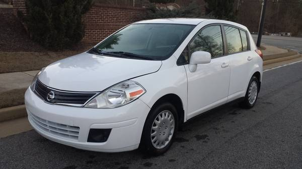 American Family Rate Quote For 2011 NISSAN VERSA S SL 2WD HATCHBACK 4 DOOR - 1.8L L4  SFI DOHC 16V NS4 $178.76 Per Month