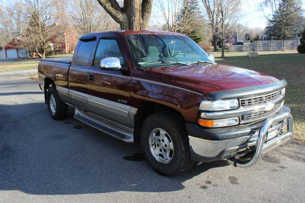American National Insurance Rate Quote For 2001 CHEVROLET C1500 SILVERADO 2WD 4 DOOR EXT CAB PK - 5.7L V8  MPI OHV       M2 $60.96 Per Month