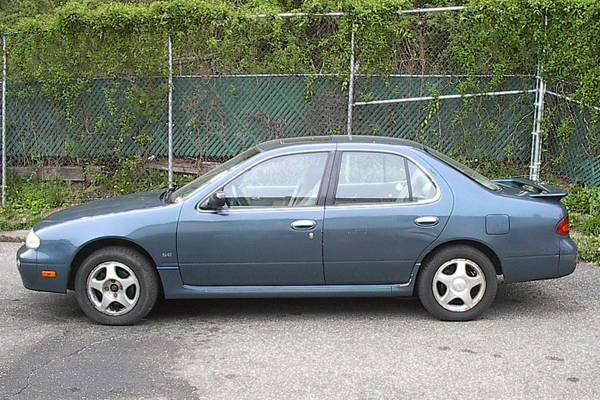 Farmers Insurance Rate Quote For 1993 NISSAN ALTIMA XE GXE SE GLE 2WD SEDAN 4 DOOR - 2.4L V       DOHC     NC $72.54 Per Month