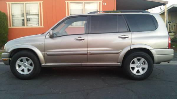 Farmers Insurance Rate Quote For 2001 SUZUKI VITARA JLS 2WD WAGON 2 DOOR - 2.0L L4  MPI DOHC 16V NM4 $175.19 Per Month