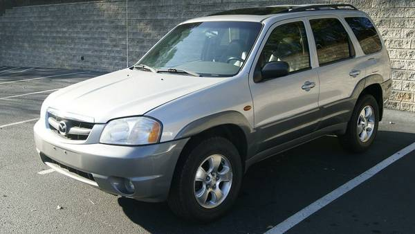 GEICO General Insurance Rate Quote For 2001 MAZDA TRIBUTE LX ES TRIBUTE-WAGON 4 DOOR $116.2 Per Month
