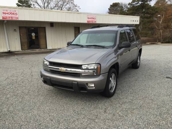 GEICO General Insurance Rate Quote For 2006 CHEVROLET TRAILBLAZER EXT LS LT TRAILBLAZER-WAGON 4 DOOR $70.14 Per Month 9418409