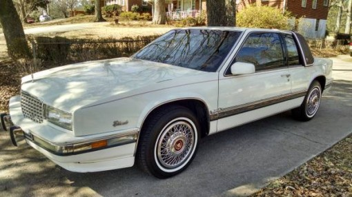 GEICO Insurance Rate Quote For 1991 CADILLAC ELDORADO 2WD COUPE - 4.9L V8  SFI OHV  16V NS2 $77.94 Per Month 9416767