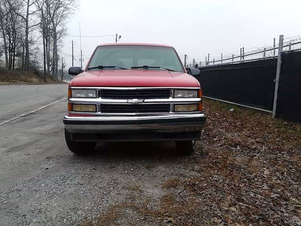 GEICO Insurance Rate Quote For 1994 CHEVROLET K1500 SUBURBAN 4WD WAGON 4 DOOR - 6.5L V8  FI            F $70.74 Per Month
