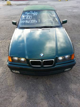 GEICO Insurance Rate Quote For 1996 BMW 328I 2WD SEDAN 4 DOOR - 2.8L L6  PFI DOHC 24V NP $111.75 Per Month 9418376