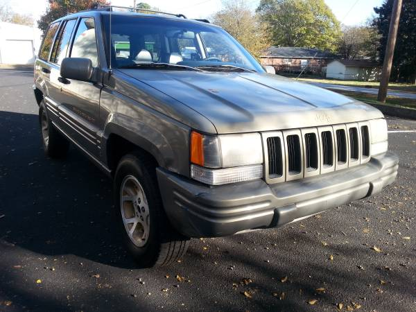 GEICO Insurance Rate Quote For 1997 JEEP GRAND CHEROKEE LAREDO TSI WAGON 4 DOOR $157.13 Per Month